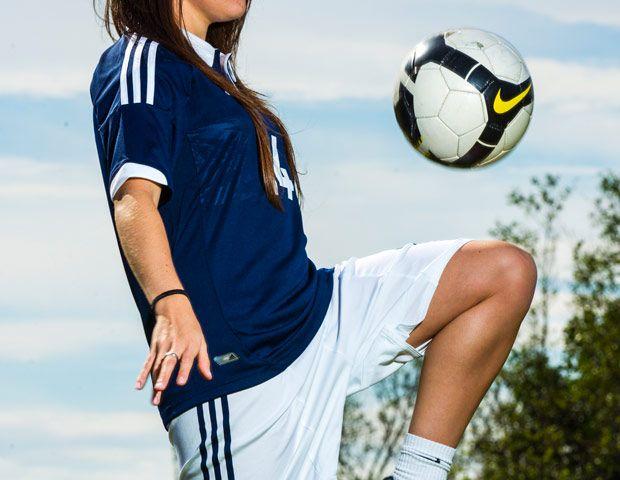 A nők és a foci – 1. rész