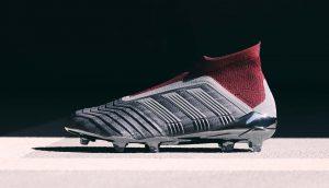 Pogba új Predatort kapott! Adidas Predator 18+ Paul Pogba