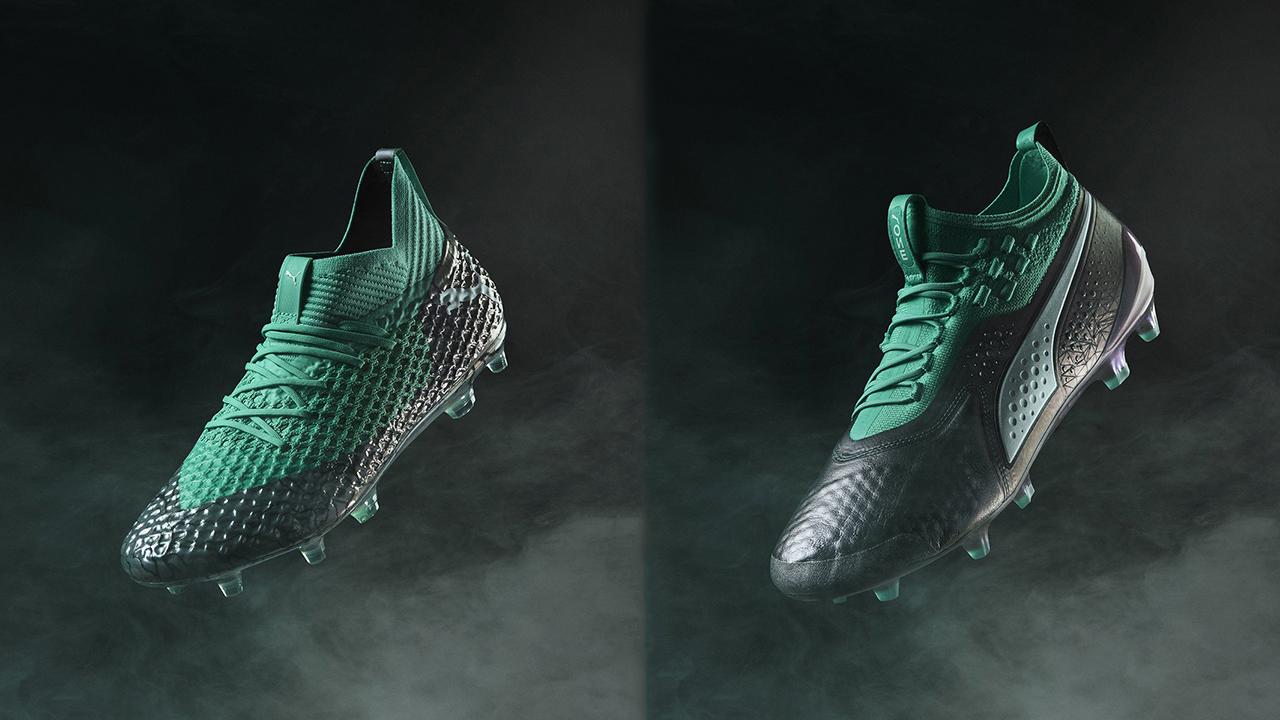 Itt a Future 2.1 és a ONE 1! Megérkeztek a Puma cipői a VB-re 3a9a2c2cfc
