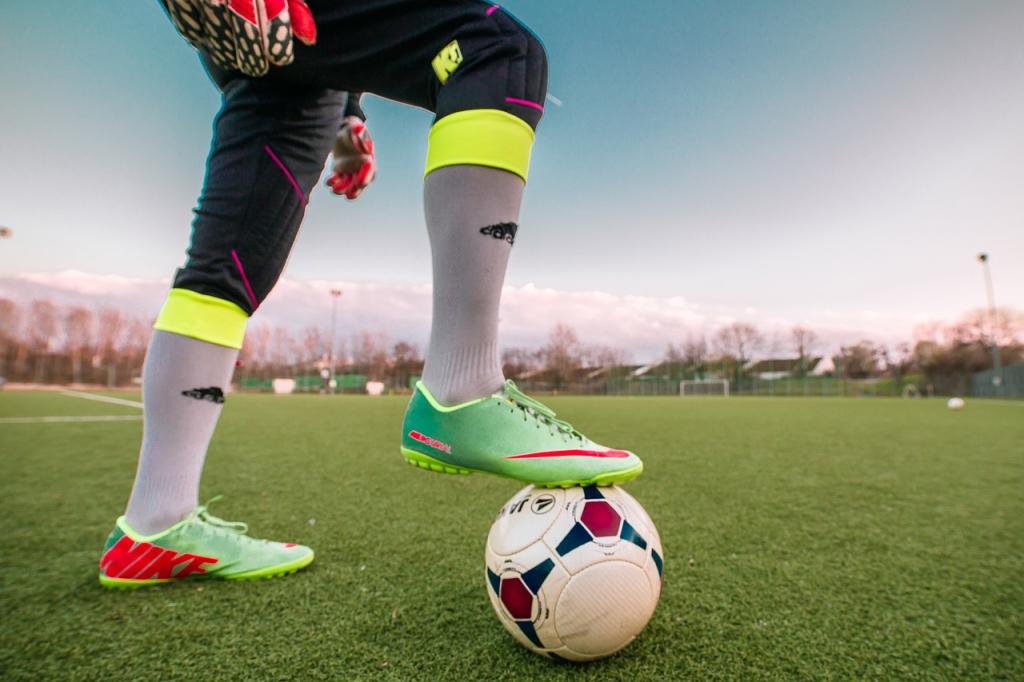 A periodizáció a labdarúgásban - 1. rész - Football Factor Blog 03731fab54