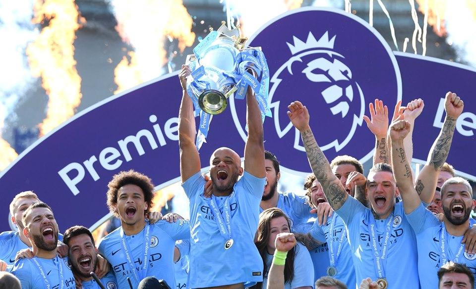 PL: elátkozott Liverpool, a ManCity lett a bajnok!