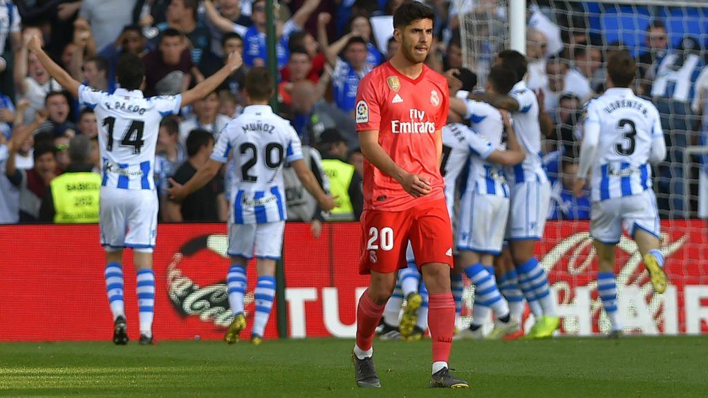 La Liga – 37. forduló