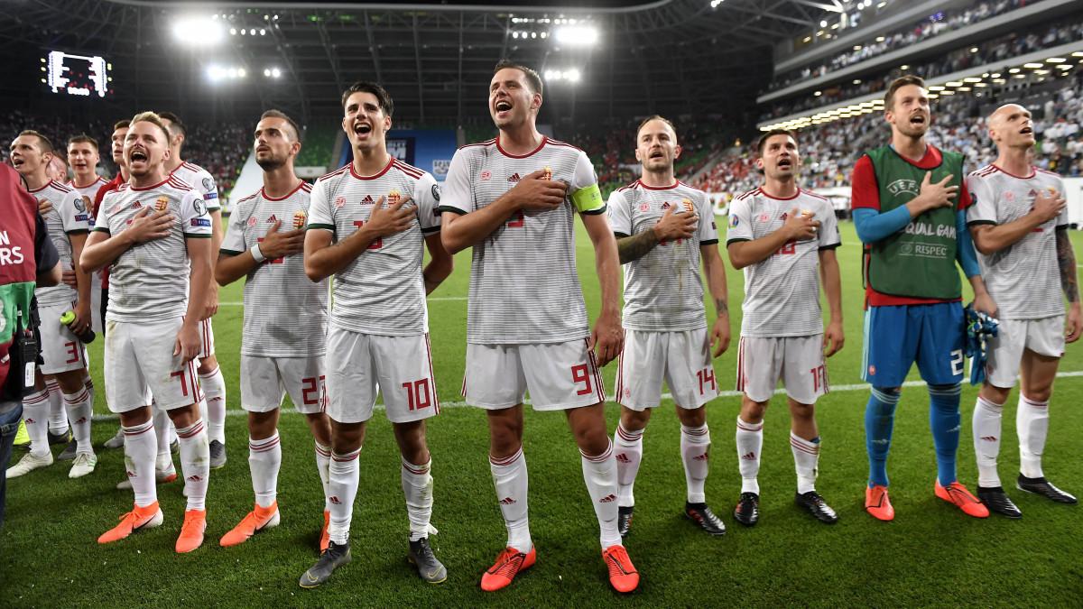 Horvátország és Azerbajdzsán ellen javíthat a válogatott – előzetes