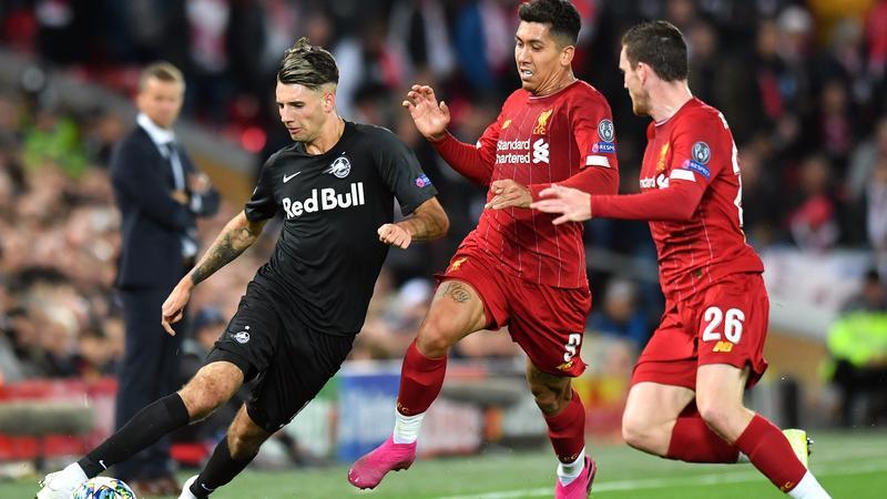 Szoboszlai Dominik lehet a Liverpool következő magyarja! – sajtóhír