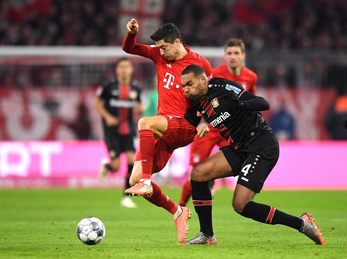 A Leverkusen hét év után győzött a Bayern otthonában!