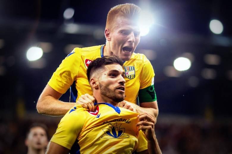Szlovákia: három magyar játékos is a forduló csapatában!