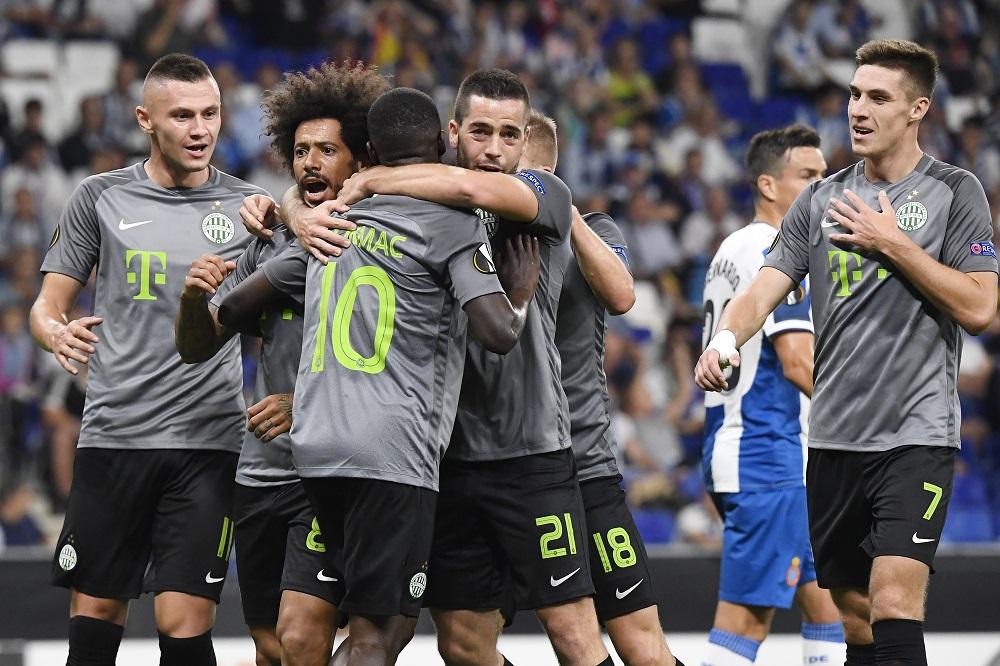 Ezért bizony jár a gratuláció – ilyen volt a Ferencváros 2019-es EL-szereplése