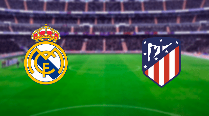 La Liga – 22. forduló