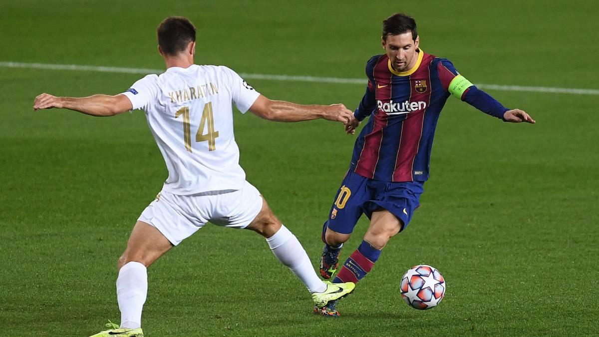 Szimpatikus játék, tisztes ferencvárosi helytállás a Barca otthonában!